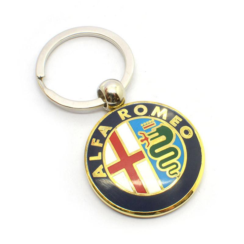 Key Medal Supreme Key Chain