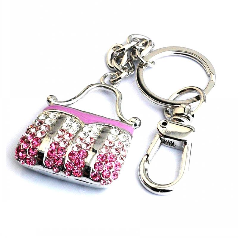 Artigifts Free Sample Custom Bulk Bag Keyrings Wholesale With Box