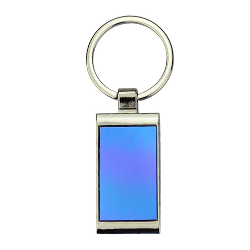 Custom Metal Key Chain Steel Keychain