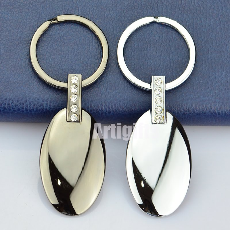 China suppliers designer keychains for men