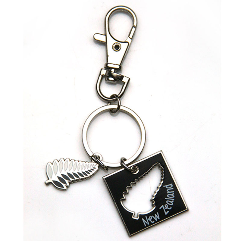 Promotion hot sales free design various keychains