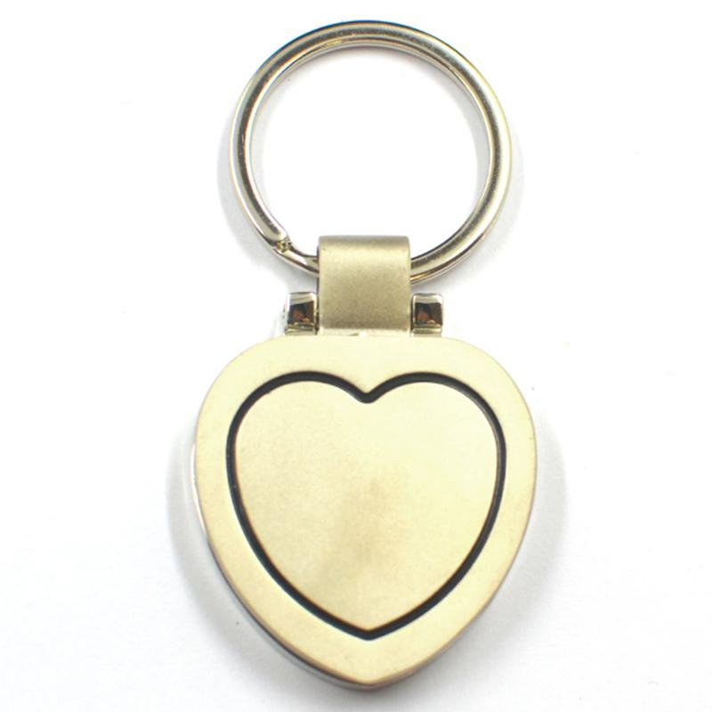 Wholesale quality chinese products metal keychains