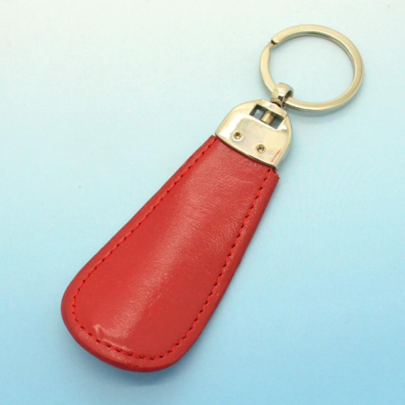 Cheap custom leather keychains maker