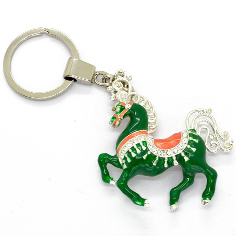 Cheap Keychain Manufacturer Promotion Bulk Custom 3d Cheap
