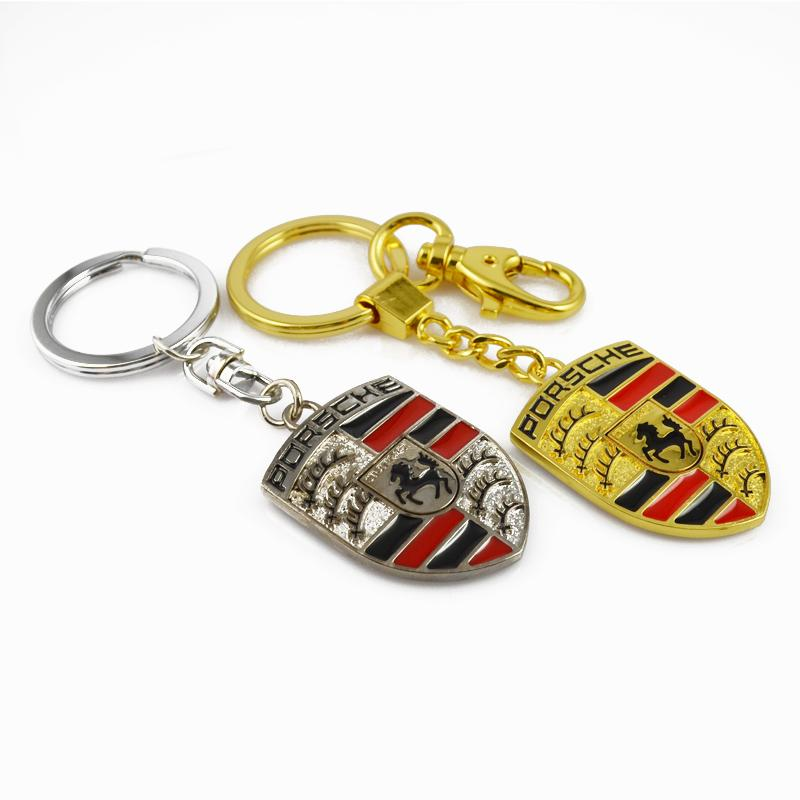 Wholesale Promotion Metal Custom Key Chains With Engraved Logo