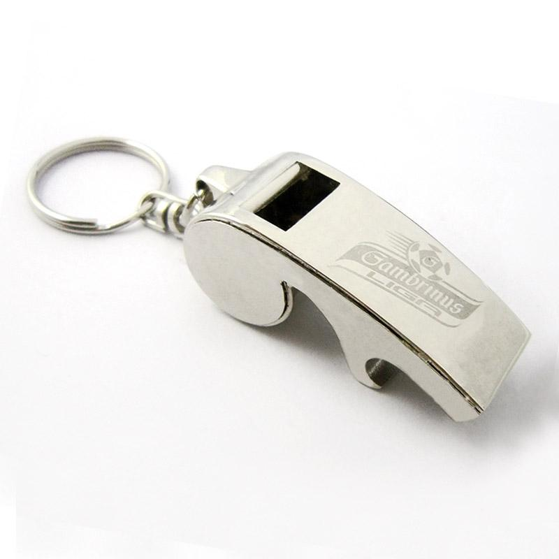 Custom Design Your Own Emergency Personal Alarm Keychain
