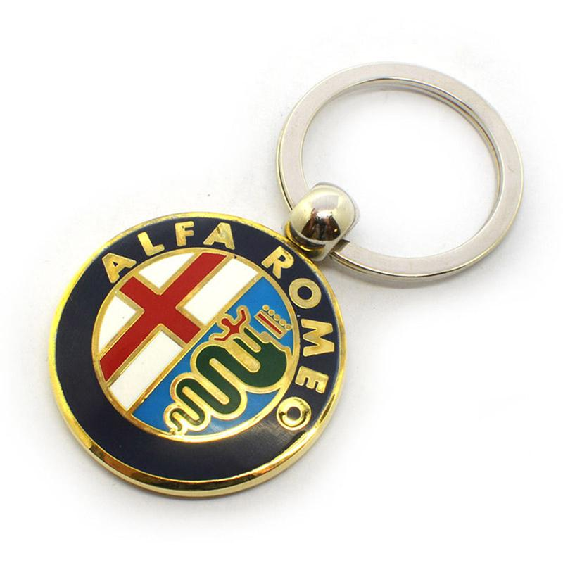 Wholesale Custom Metal Key Medal Key Chain