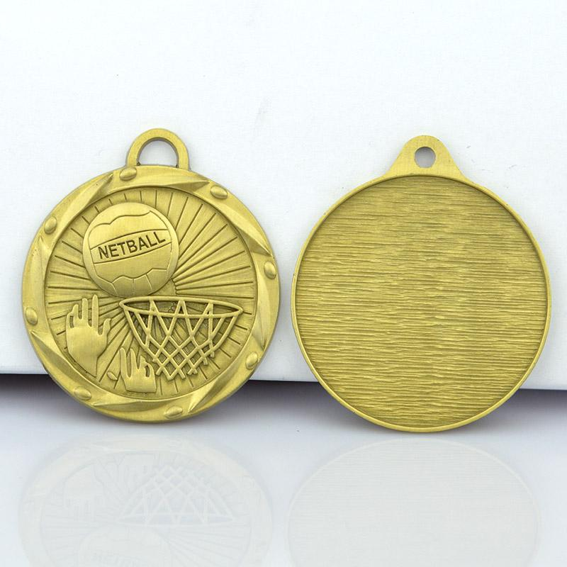 High Quality Custom Wholesale Foctory Cheap Sport Medals