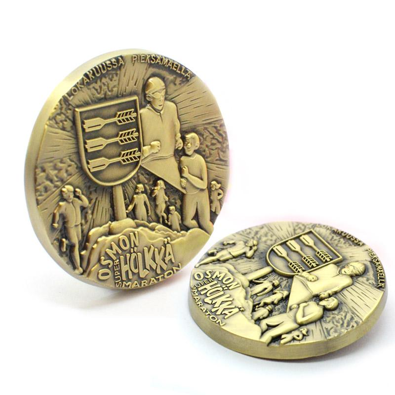 Artigifts Customize Bulk High Quality Ancient Greek Coins