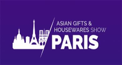 ASIAN GIFTS & HOUSEWARES SHOW