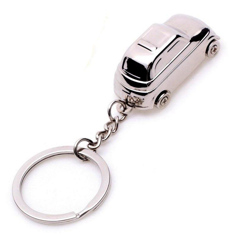 Custom Stainless Steel Engravable Keychain Wholesale Keyring