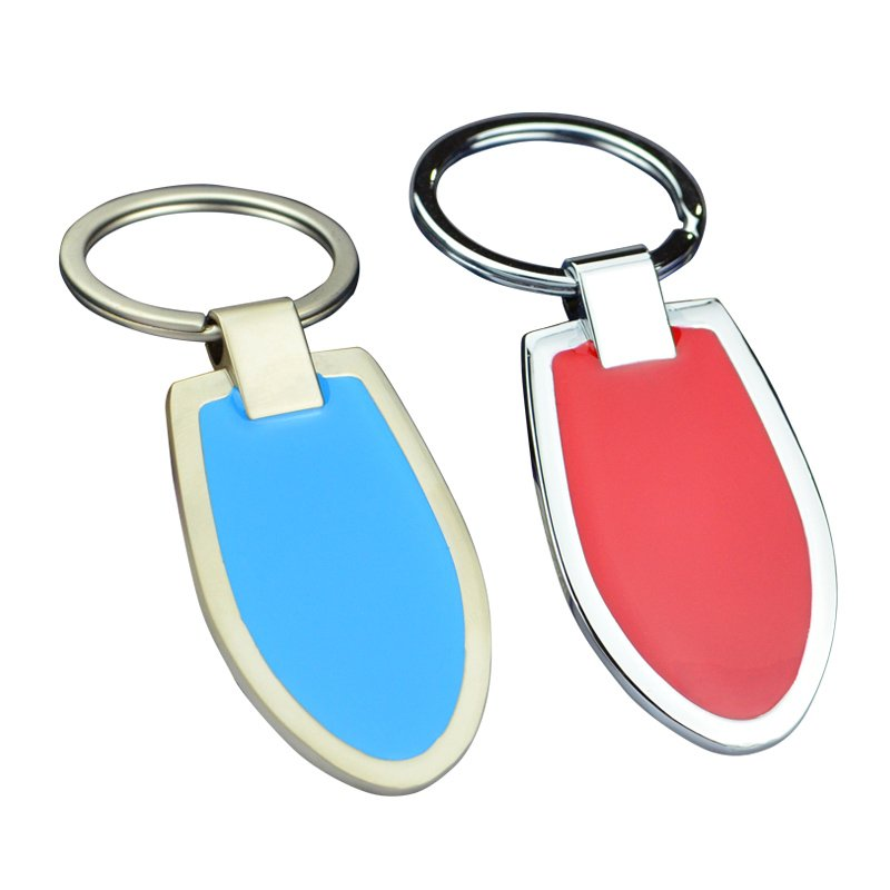 Customized Metal Keychain Philippines Souvenir Key Chain