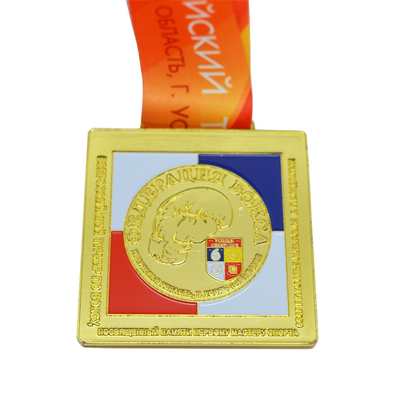 School Medal And Award Custom Bulk Cheap Kids Sports Medals
