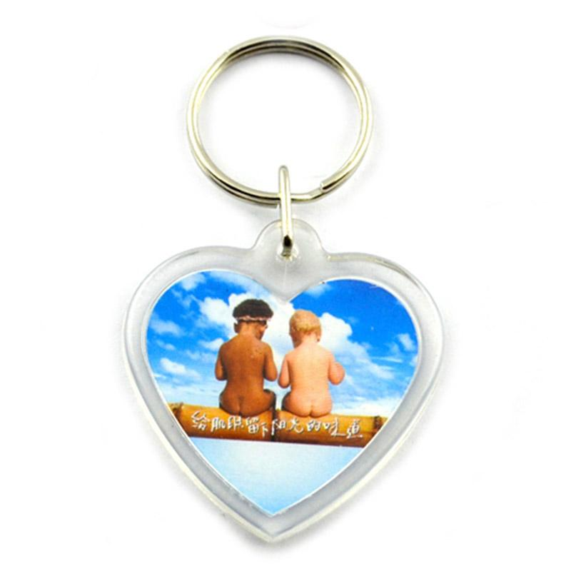 Blank Acrylic Keychains Wholesale Philippines Souvenir Key Chain